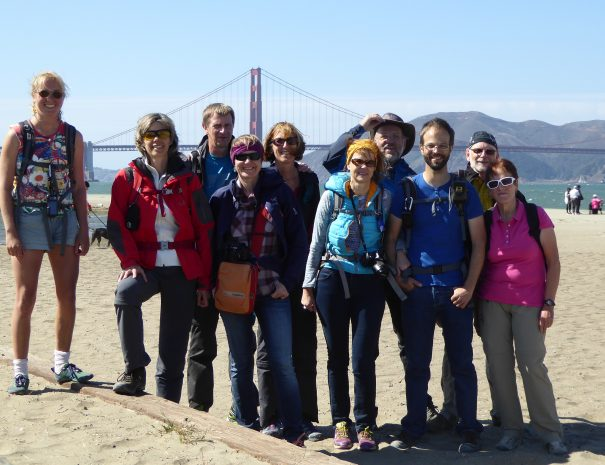 Hiking and Camping National Parks of the west Tour (19)