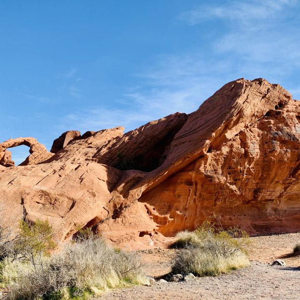 active_travel_west_usa_valley_of_fire_tour