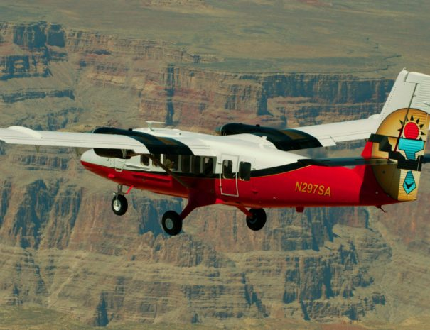 Papillon Helicopter_Airplane_Tours_Grand_Canyon-2020