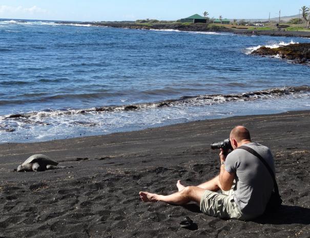 Small Group Hike Tour Hawaii active travel west usa (3)