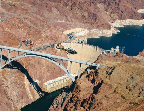 Sundance Hoover Dam