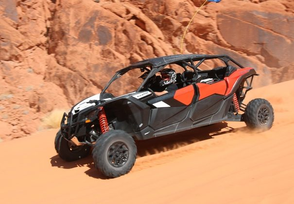 active travel west USA ATV tous Las Vegas (1)