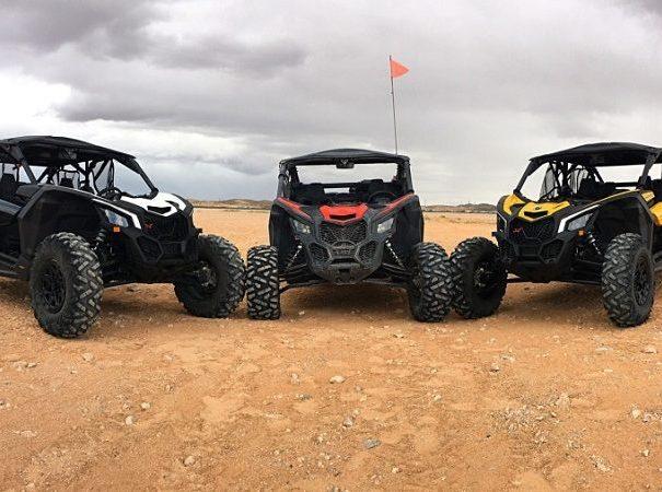 active travel west USA ATV tous Las Vegas (2)