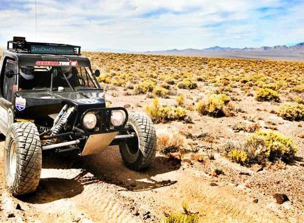 active travel west USA ATV tous Las Vegas (4)