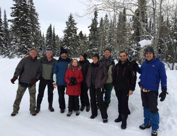 active_travel_west_usa_yellowstone_national_park_winter_small_group_snowshoe_tour (21)
