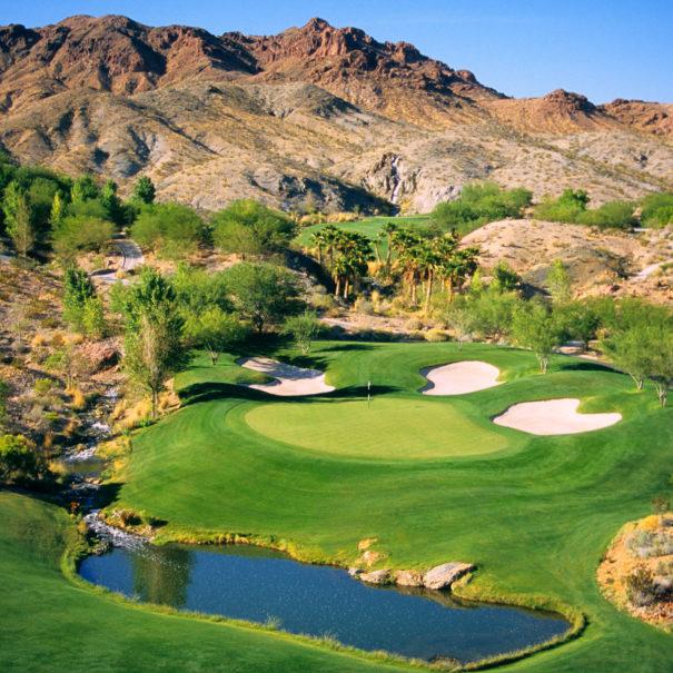 Gold Tours Las Vegas