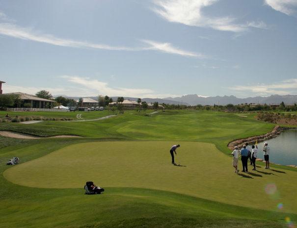 TPC-golf_course_las_vegas