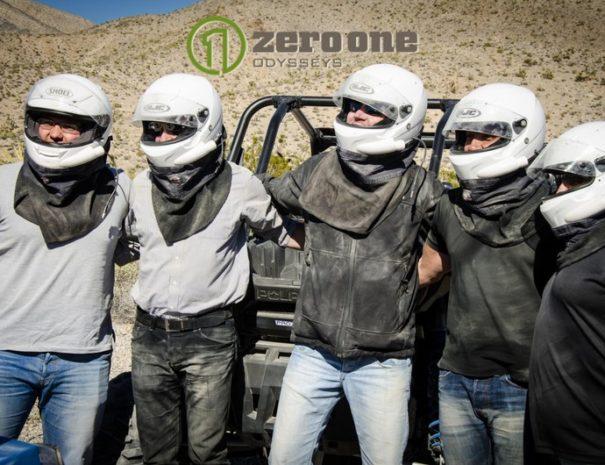 ZeroOne Family Fun